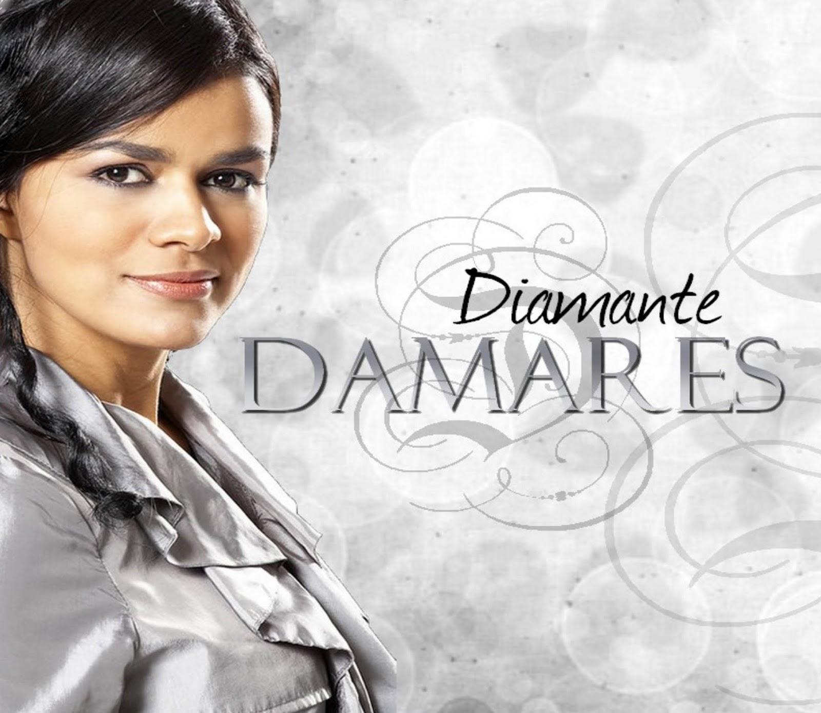 BAIXAR DAMARES DIAMANTE CD COMPLETO