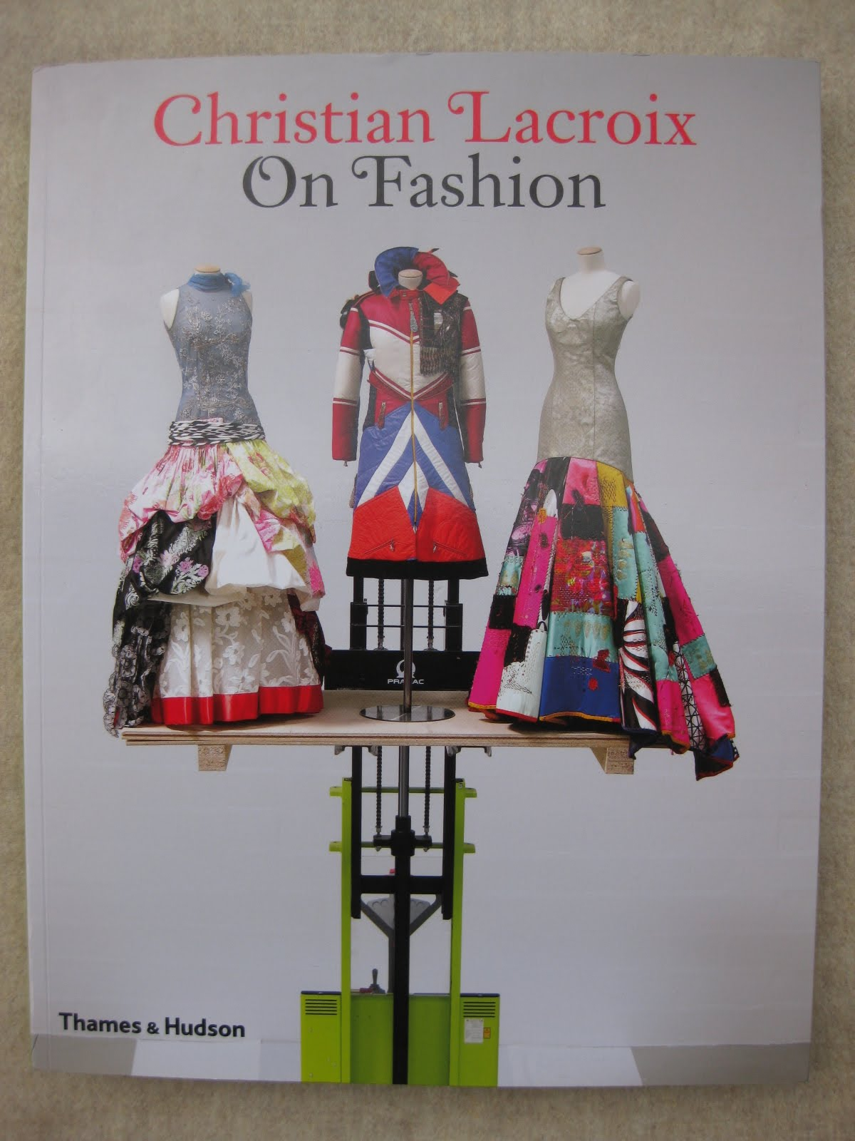 Purple: Fabulous Fashion Books