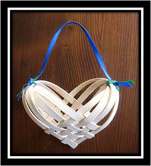 Christmas Basket Weaving Patterns Patterns For You