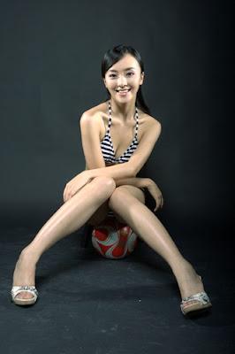 Asian karaoke beauty from web - 4 10