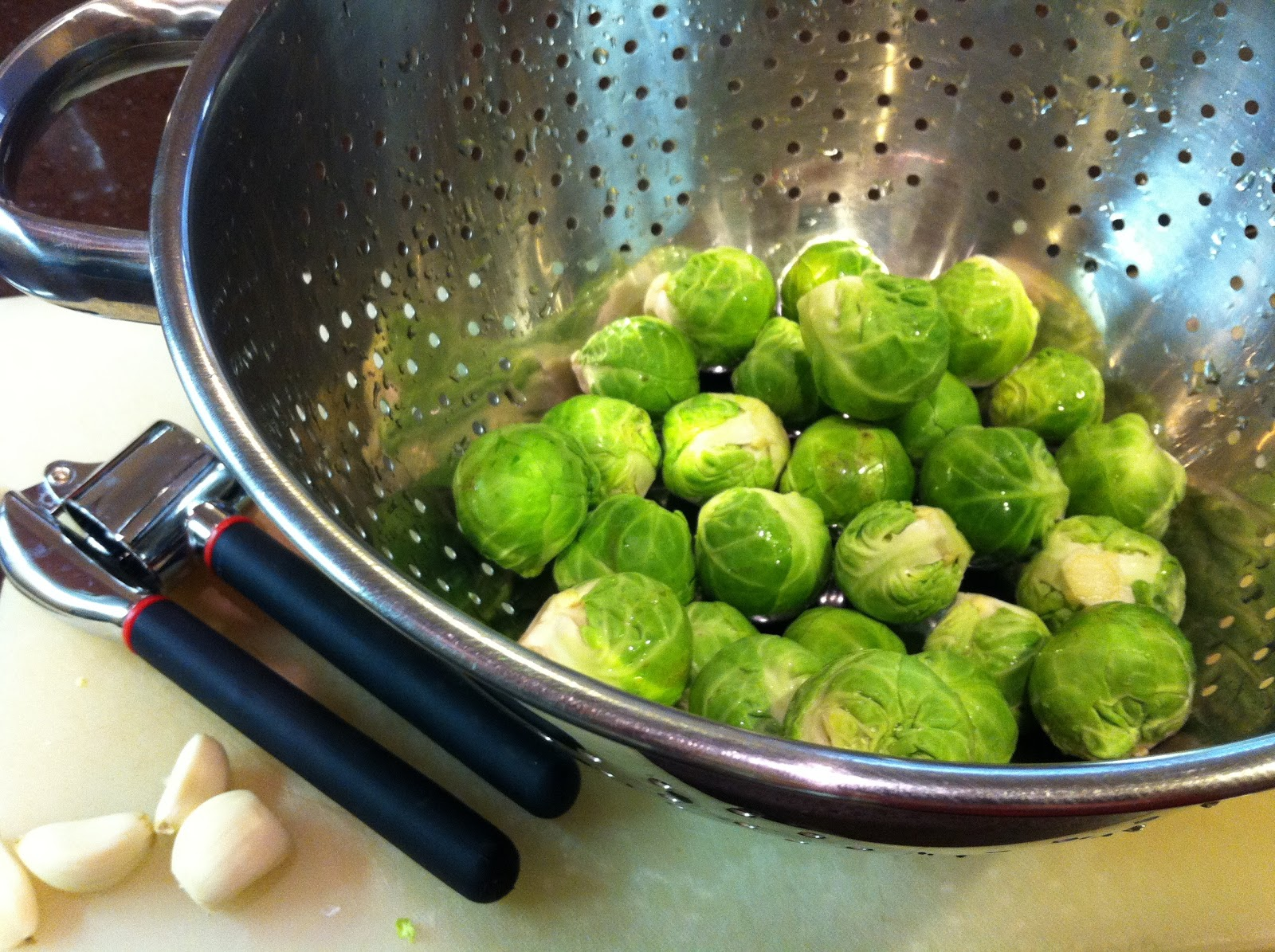 Best Brussel Sprout Recipe Food Network
