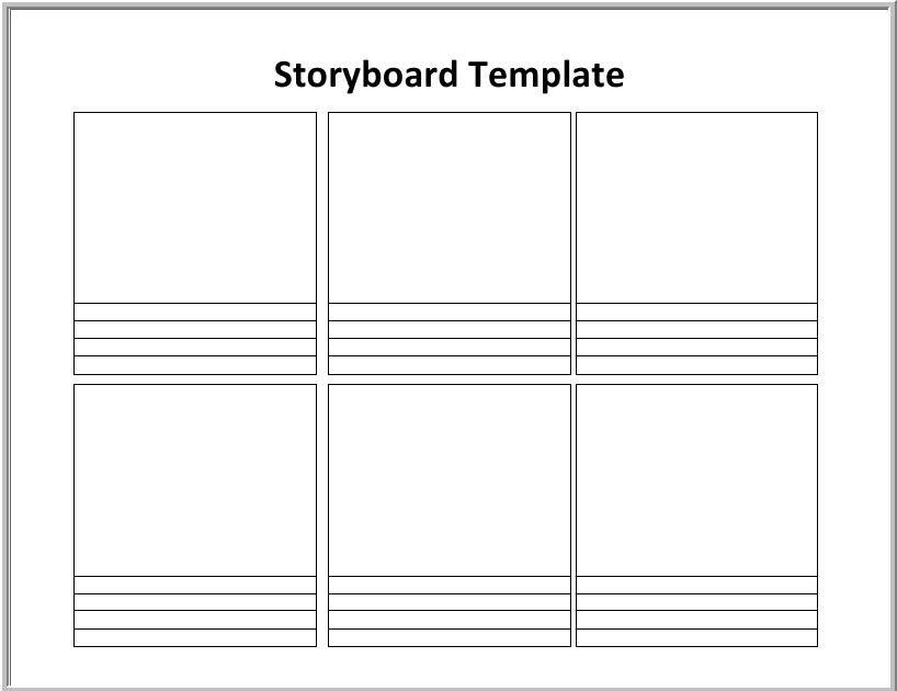 interactive storyboard template - tomorrow 39 s tech in today 39 s schools photostory book
