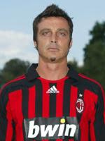 Forza Milano: Massimo Oddo