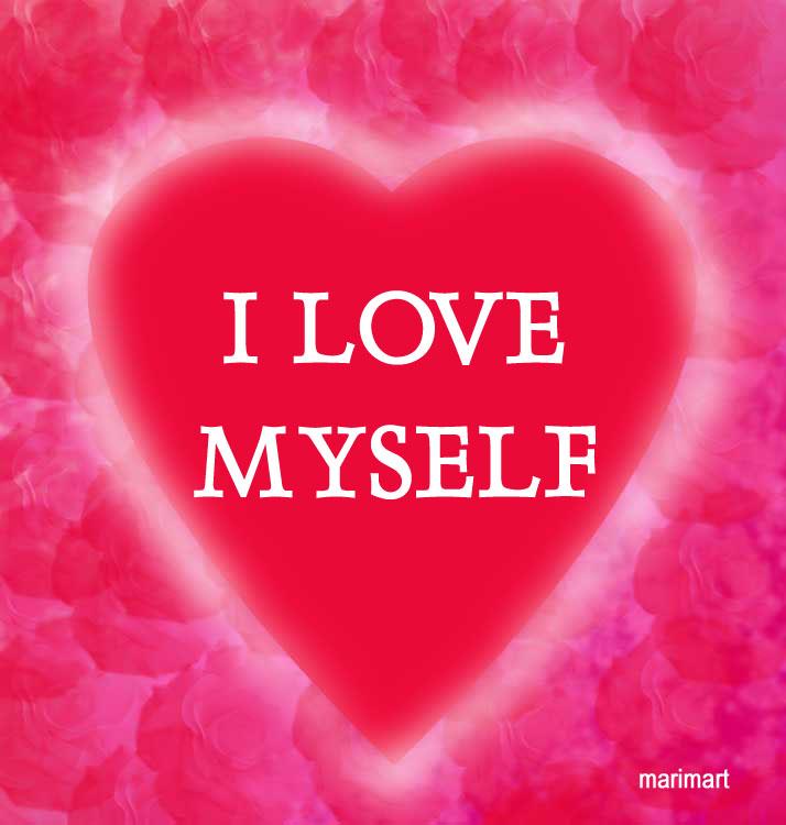 Love Myself Quotes Graphics. QuotesGram