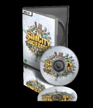 Simcity Societies Crack