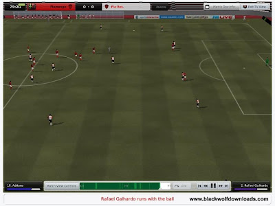 Baixar - Football Manager 2010 (PC)