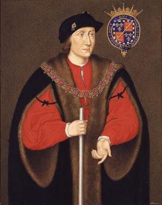 Resultado de imagen de Felipe conde de Beaufort