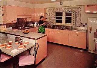 Lake County Illinois History Food In The Atomic Age