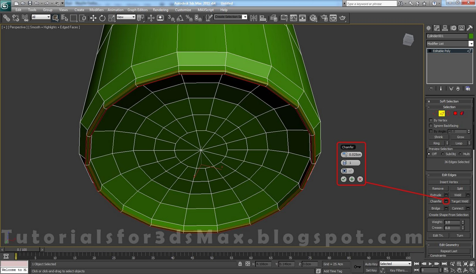 Energy Drink Soda Can - 3D Modeling Tutoria - Graphics artists