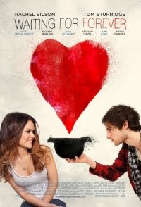 Waiting For Forever le film