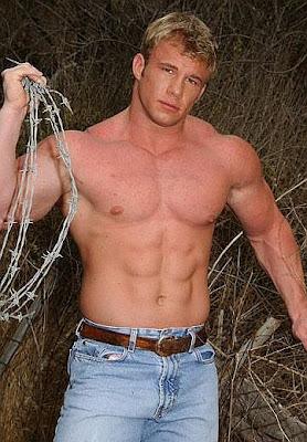 My rantings: Mark Dalton - Cowboy
