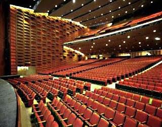 A Piece Of My Mind Thursday Thirteen 195 13 Theatres