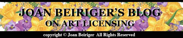 Joan Beiriger's Blog