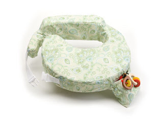Modern Mommy Musthaves My Brest Friend Travel Pillow