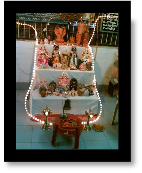 Temples I visited - Dr.Saikumari.V