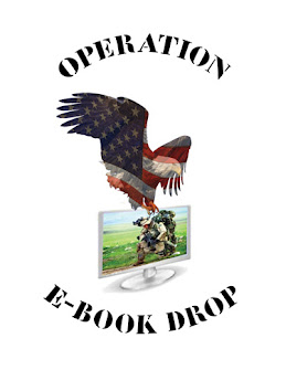 GLENN G. THATER IS A PROUD PARTICIPANT IN OPERATION EBOOK DROP - free ebooks for deployed Troops
