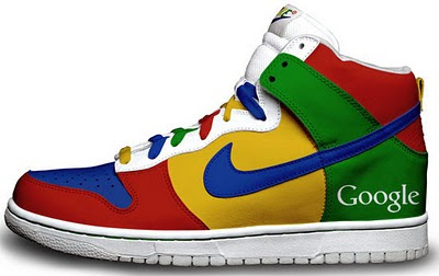premium selection 18afb 8ecdc NIKE-ing internet brands by Daniel Reese