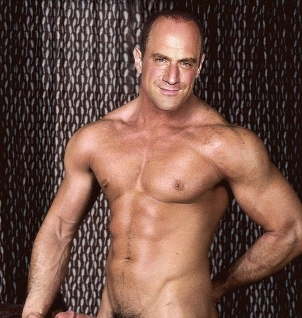 fakes of christopher meloni