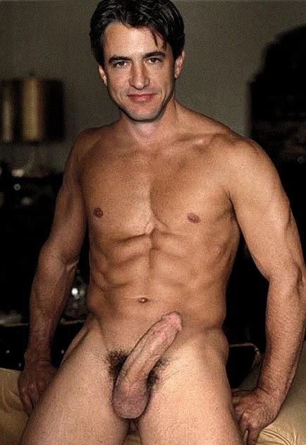 Dermot mulroney naked that