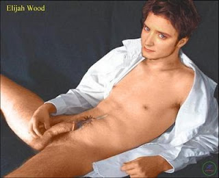 Free pictures of elijah wood nude