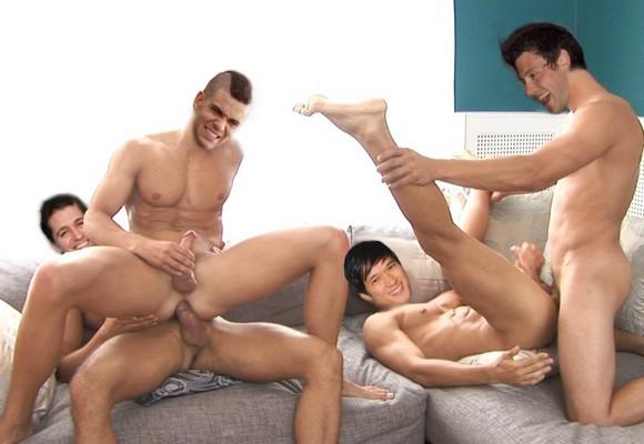 mark salling gay