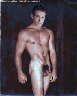 Male Soap Stars Nude 36