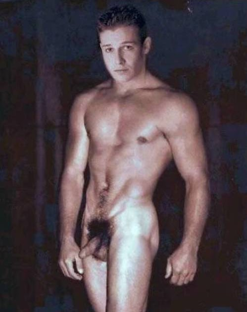 Naked Male Soap Stars 116