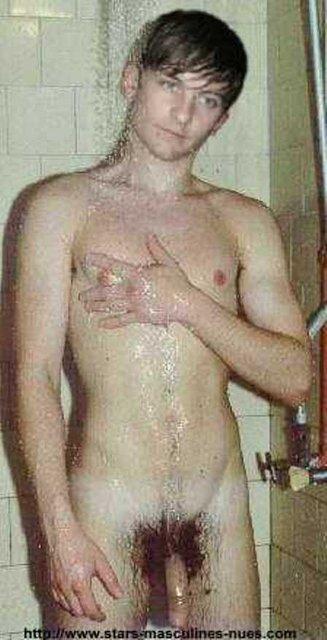 Tobey Maguire Nude Sex Videos 83