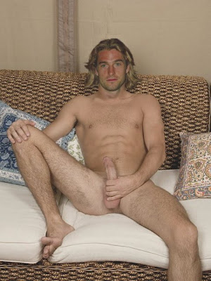 Scott Speedman Naked 37