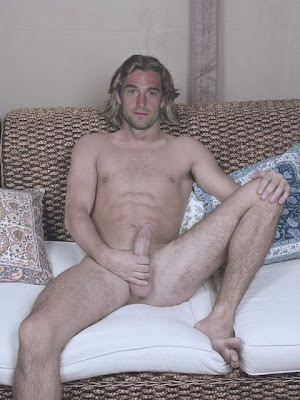 Scott Speedman Naked 99