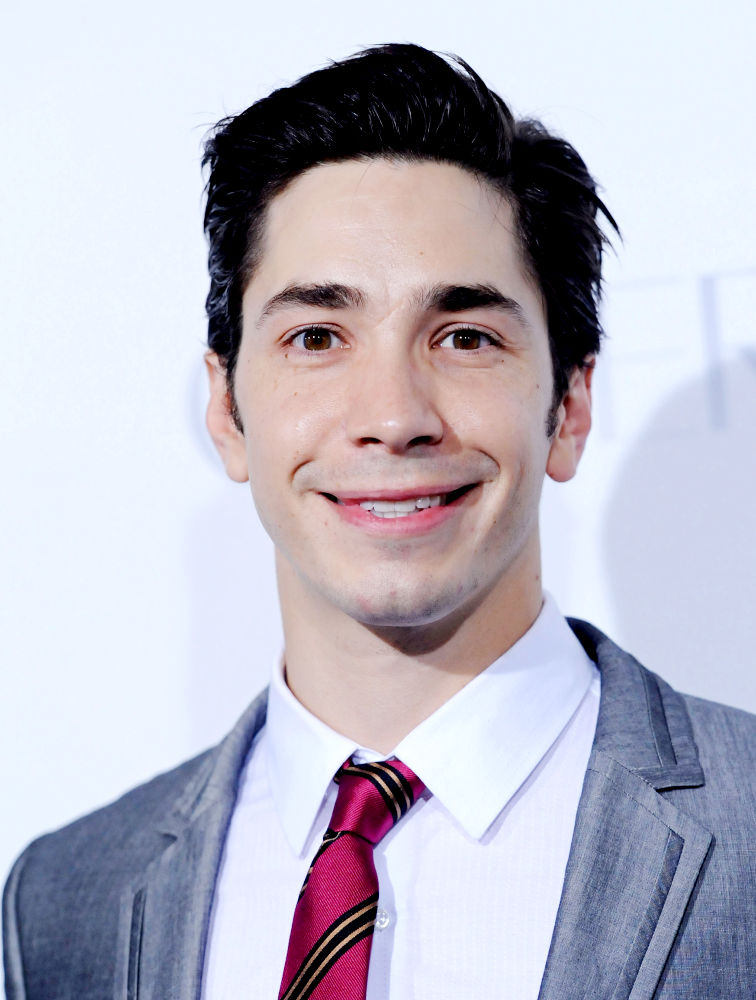 Male Celeb Fakes - Best of the Net: Justin Long Actor