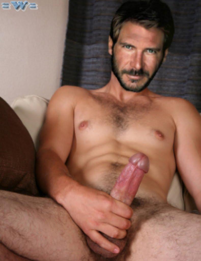 harrison ford gay