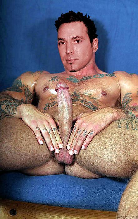 Jason david frank nude