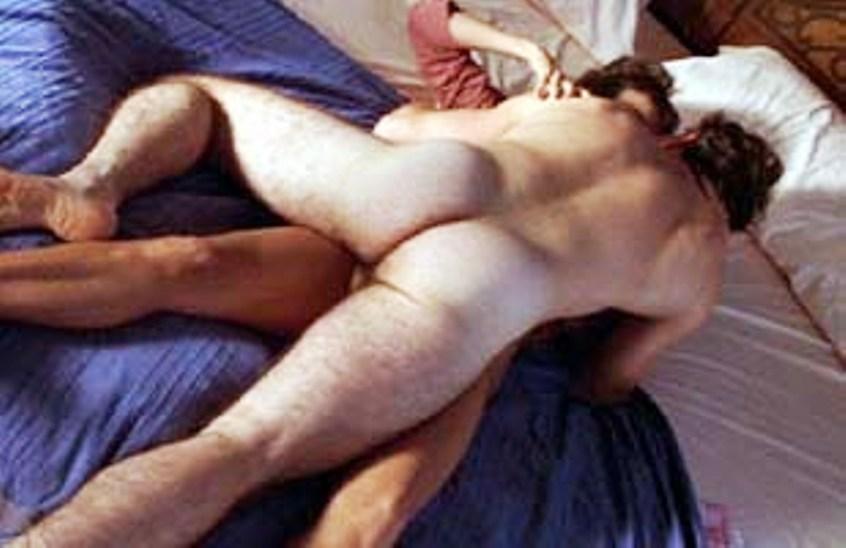 Jason patric nude scenes something