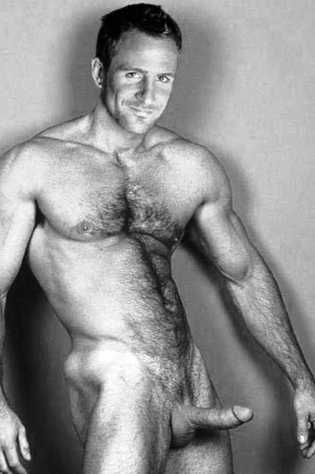 Jeremy Sheffield Nude 103
