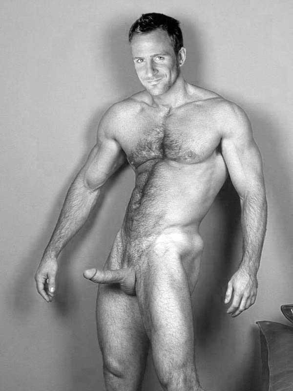 Jeremy Sheffield Nude 43