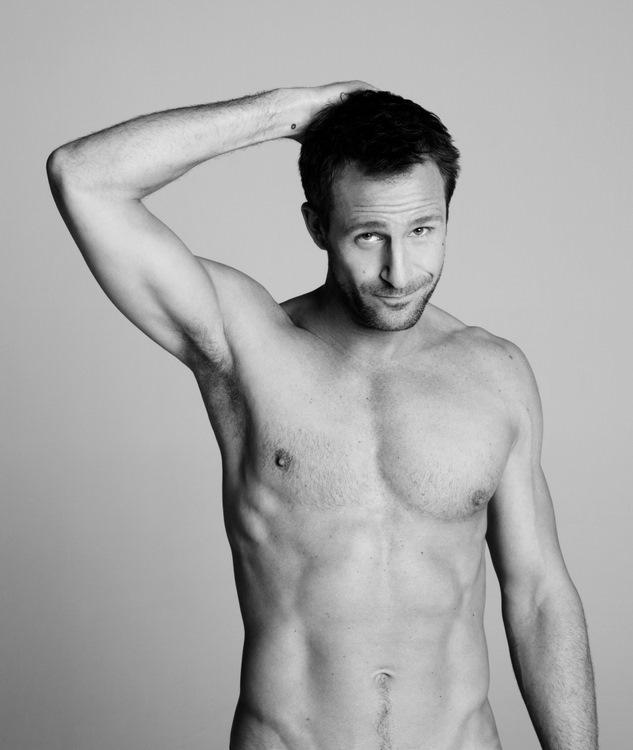 Jeremy Sheffield Nude 95