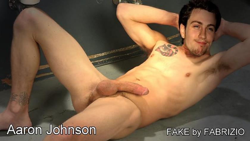 Порно аарон тейлор-джонсон
