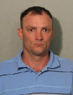 brian ebie sex offender in Townsville