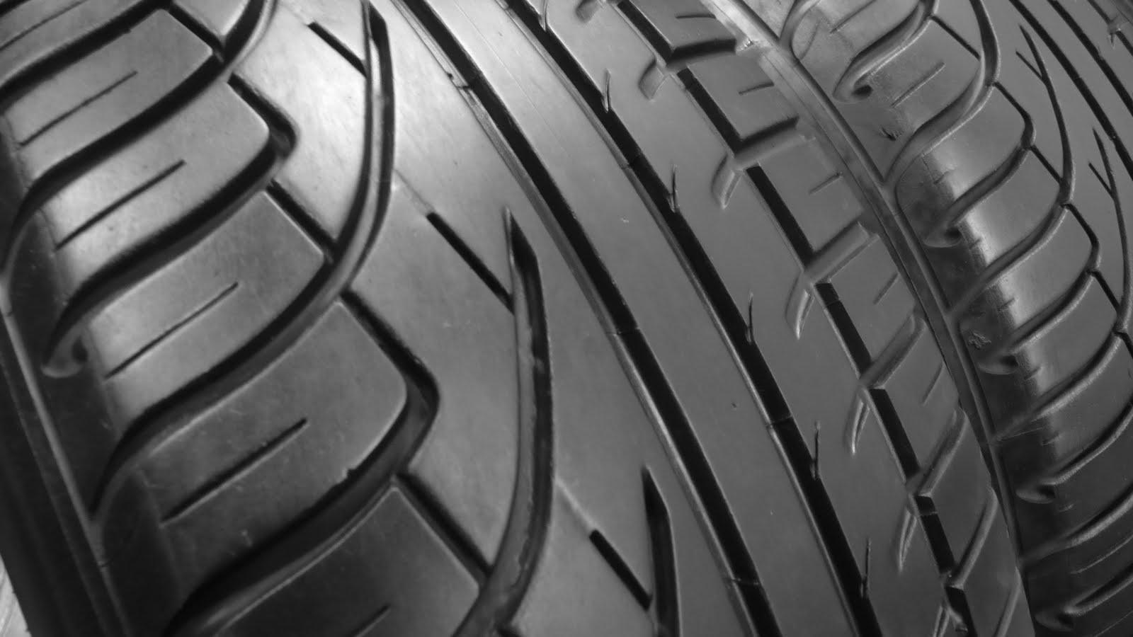 金詠輪胎 - 優質中古胎: 04/01/2010 - 05/01/2010