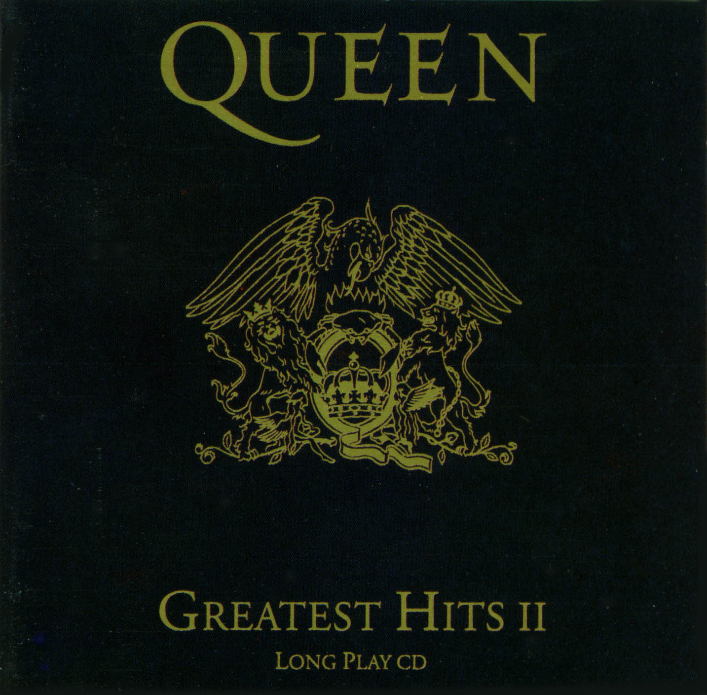 queen greatest hits 3 - photo #17