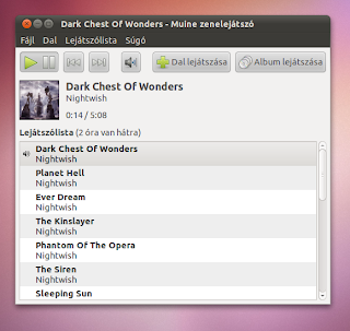 Music Player Ubuntu Linux