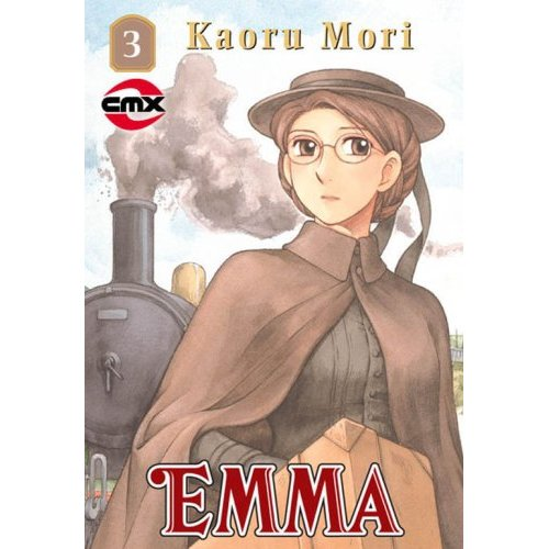 Emma: Volume Three