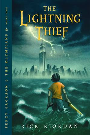 The Lightning Thief
