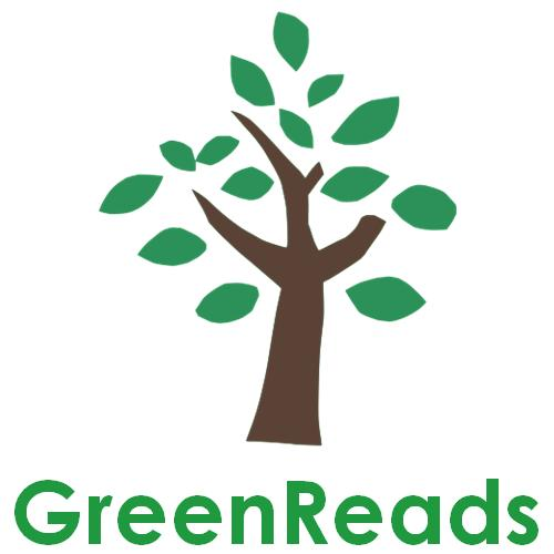 Green Reads Podcast