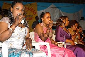Pwani Raha: Uzinduzi wa Five Star Modern Taarab.