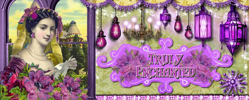 Truly Enchanted........