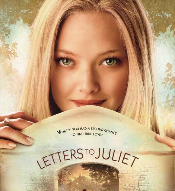 Cinema Film: Letters To Juliet Movie Trailer