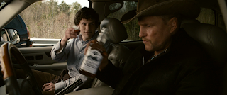 Stephenckane Some Zombieland Screencaps