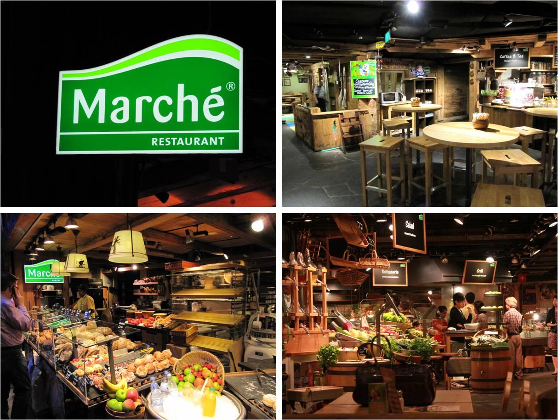 Restaurant Le  A Nice